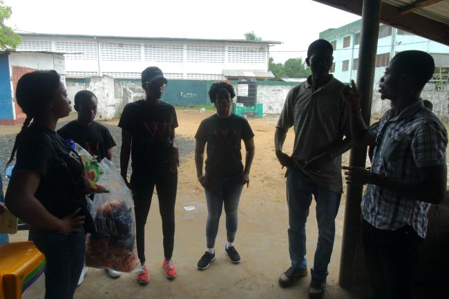 Williette-Safehouse-Service-Project-2